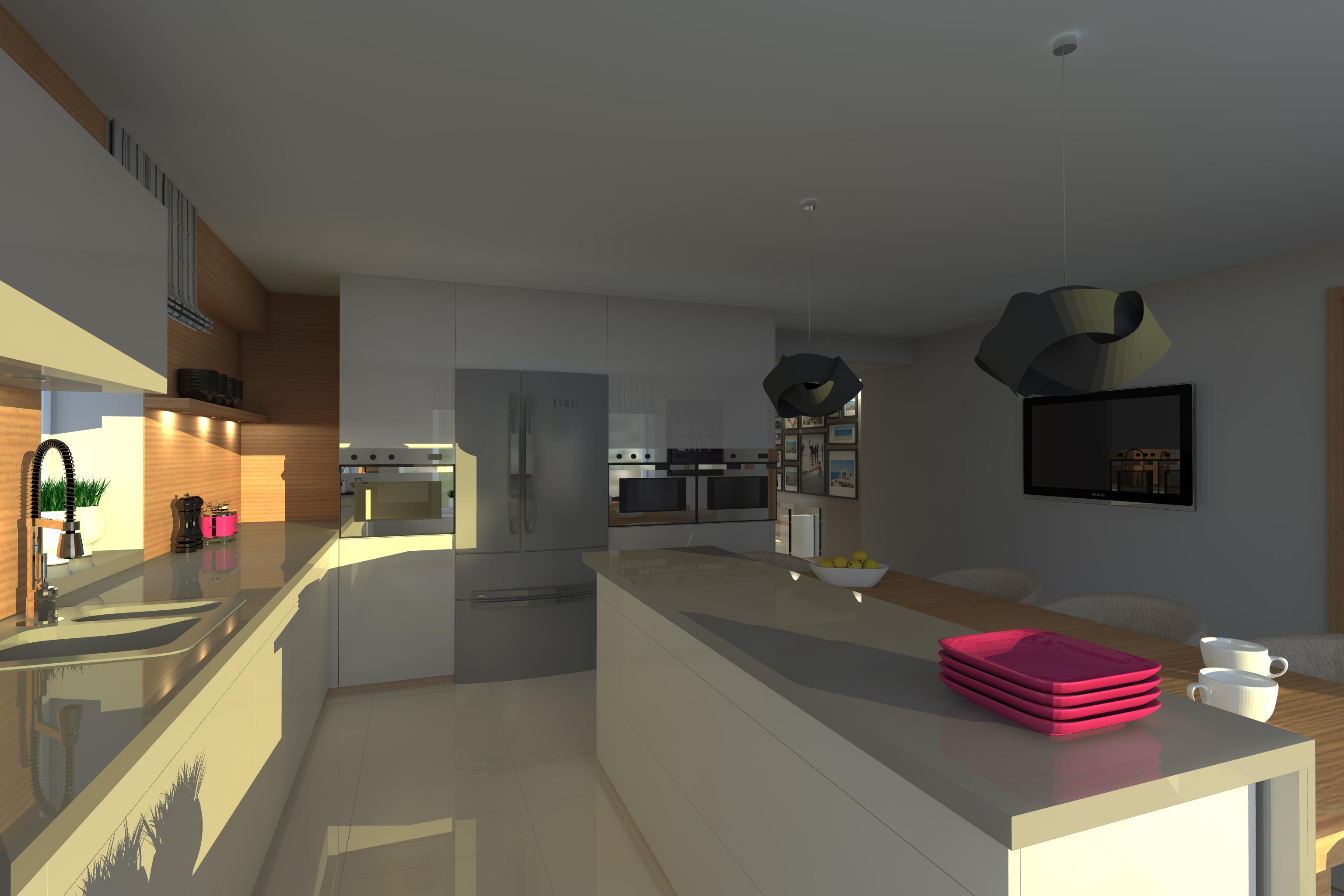 Euro Kuchniepl Projektowanie I Aranżacja Kuchni