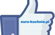 EURO KUCHNIE też na facebook'u